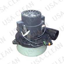 24V 2 stage vacuum motor tangential with Delphi plug 991-1203-D