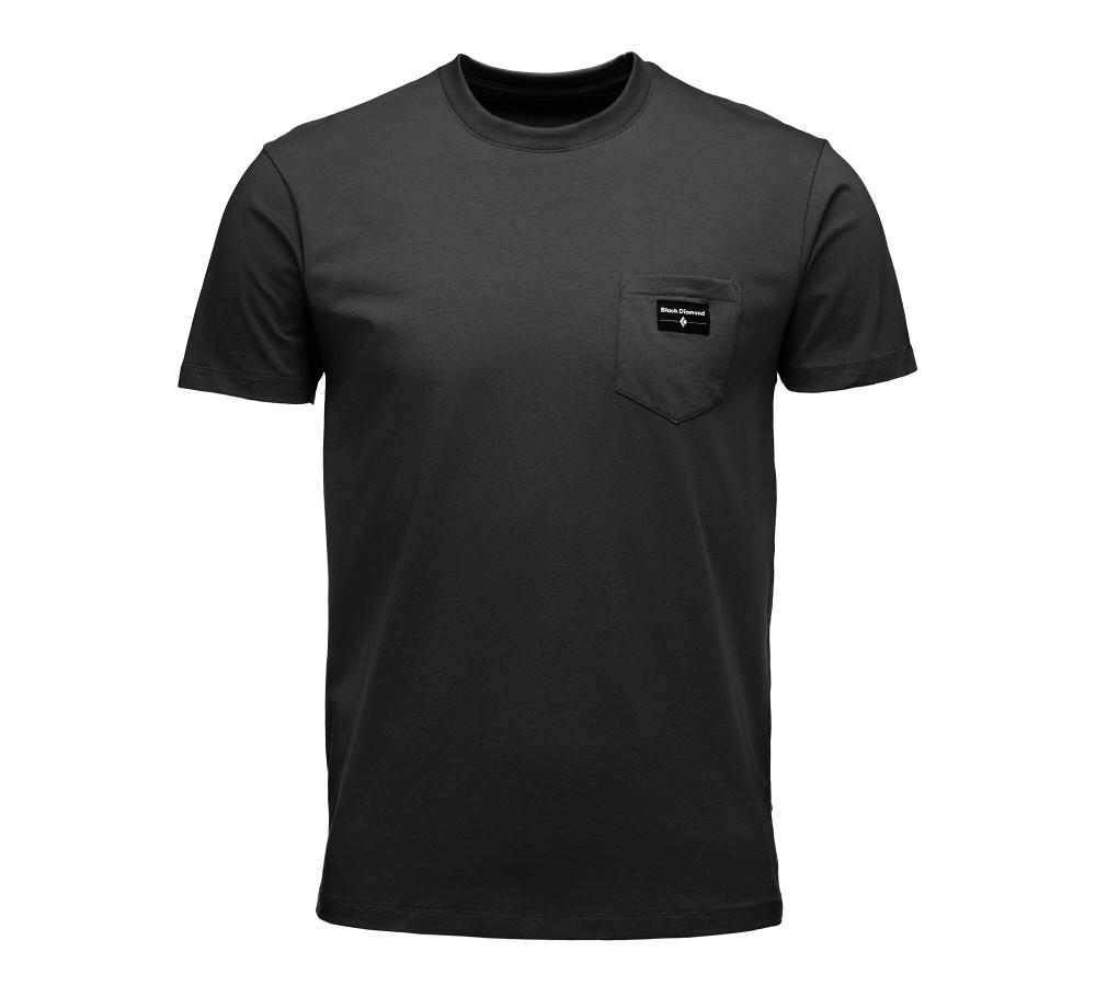 Pocket Label T-Shirt - Men's