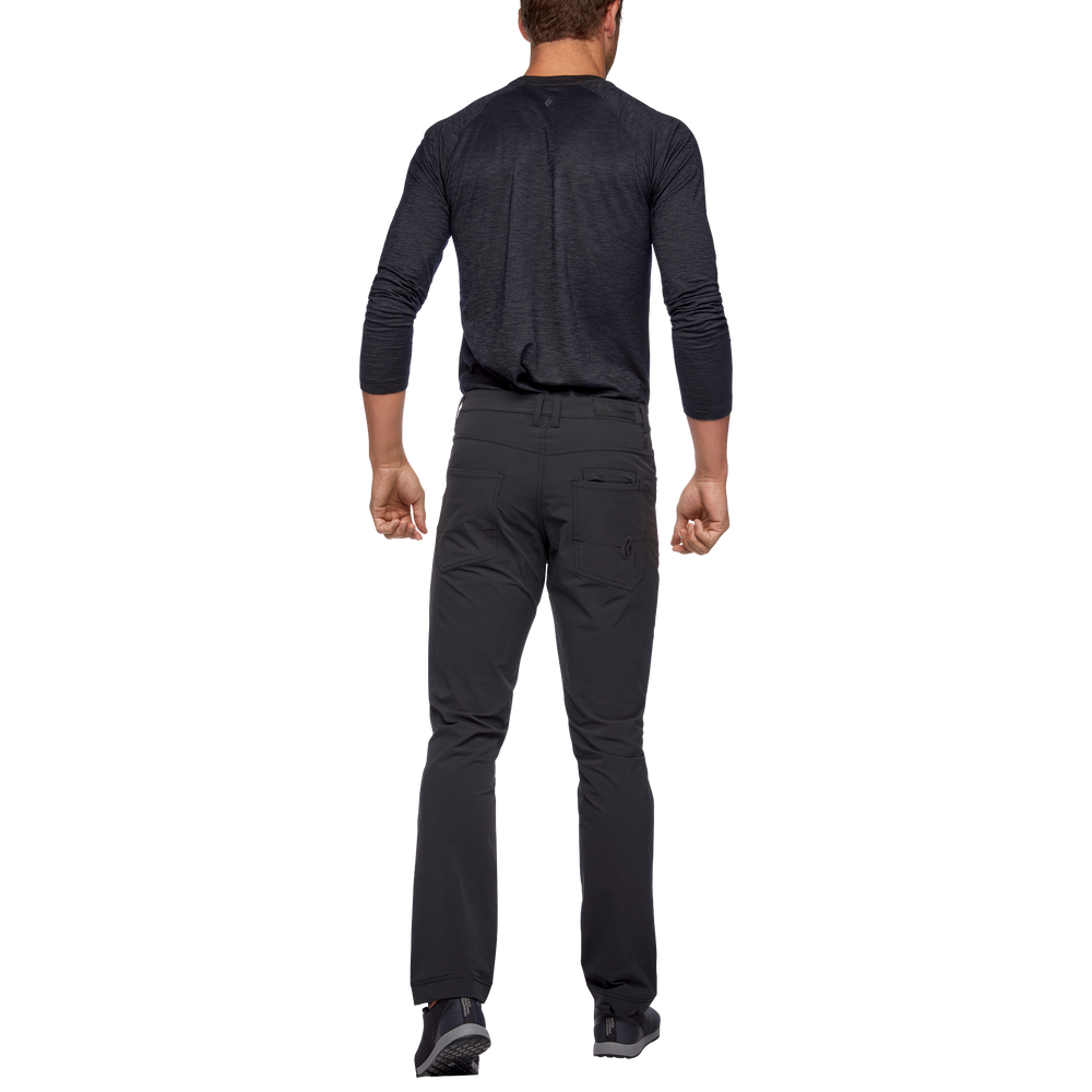 Modernist Rock Pants - Men's