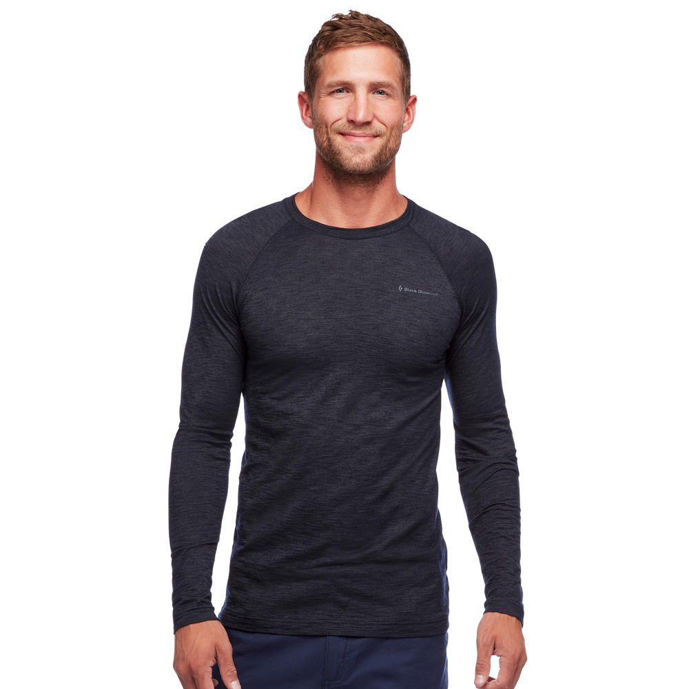 Long Sleeve Rhythm Tee - Men's