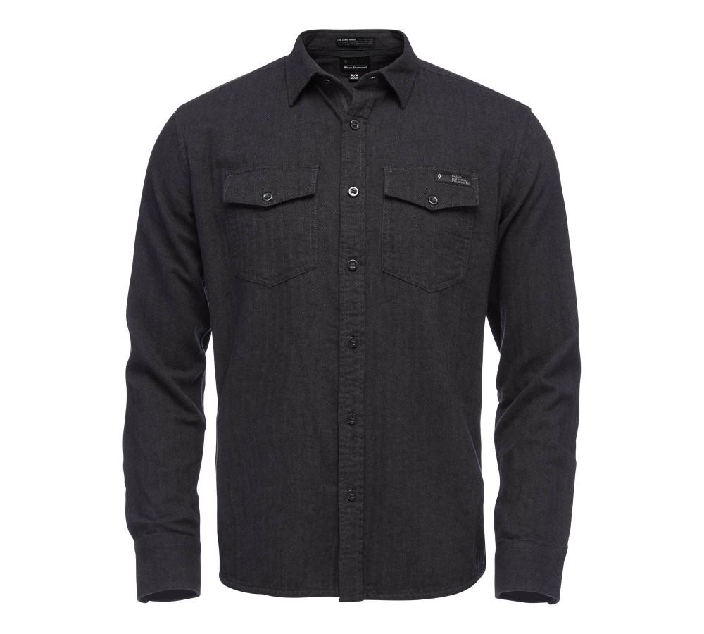 Sentinel Flannel Shirt - Men's