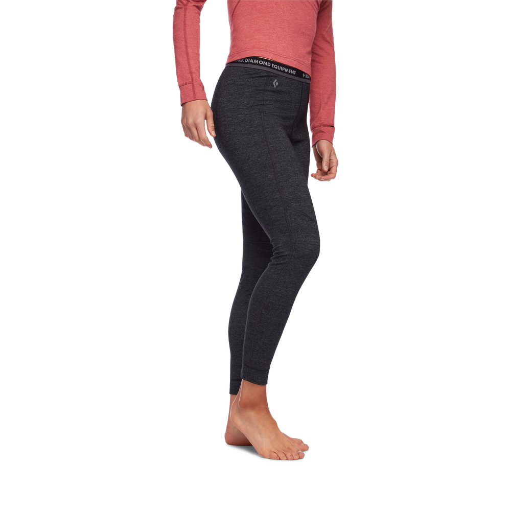Solution 150 Merino Baselayer Full Length Bottom - Women's