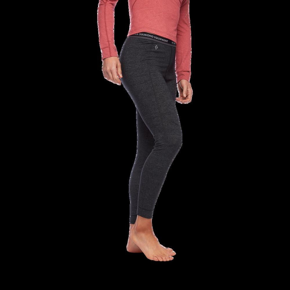 Solution 150 Merino Baselayer Full Length Bottom - Women's