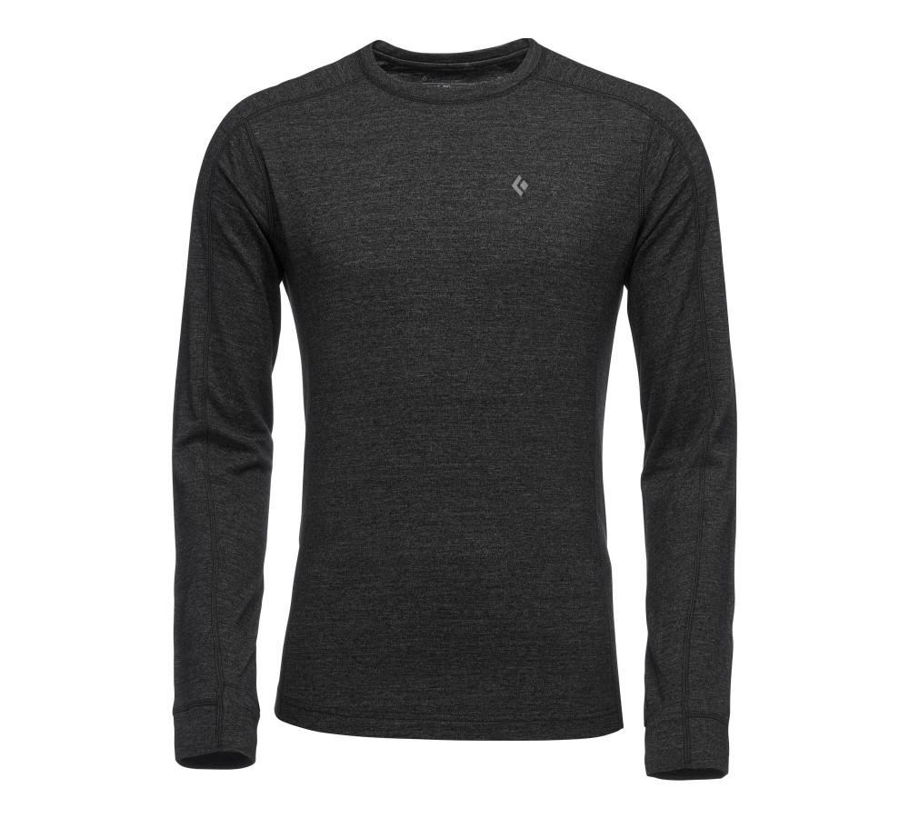 Solution 150 Merino Baselayer Crew - Men's
