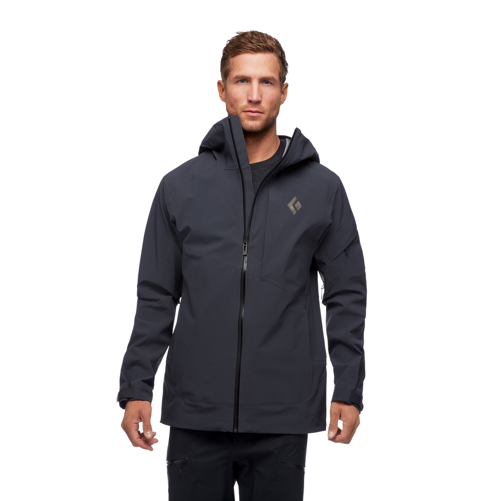 Recon Stretch Ski Shell - Men's