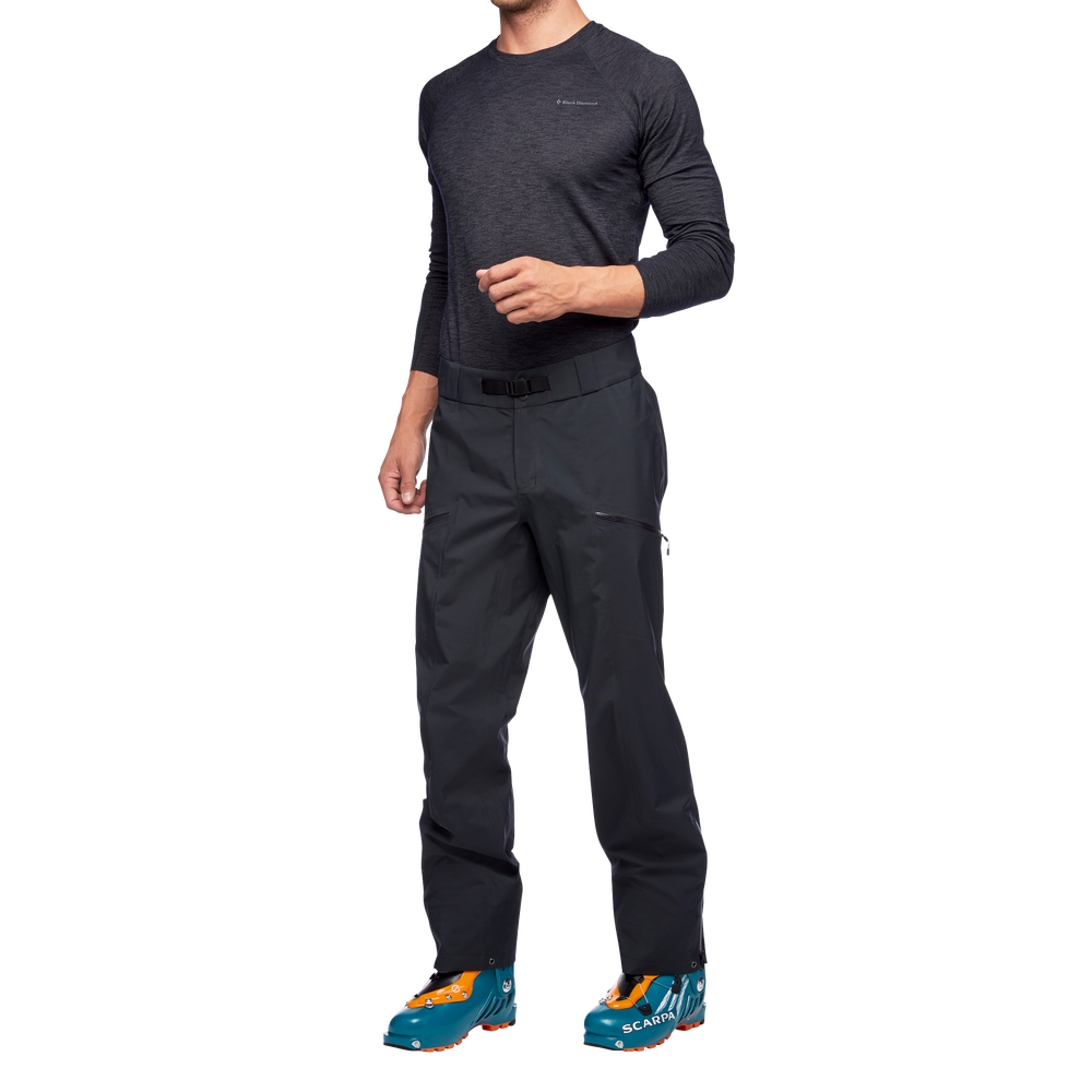 Helio Active Pants - Men's