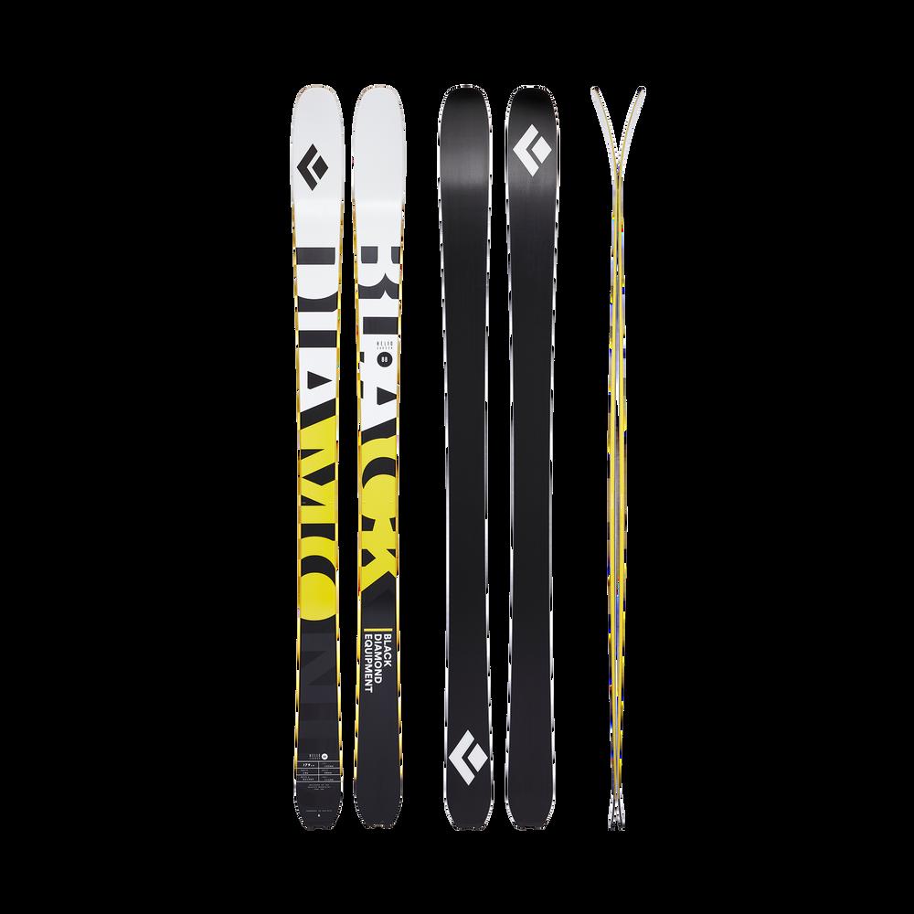 Helio Carbon 88 Skis