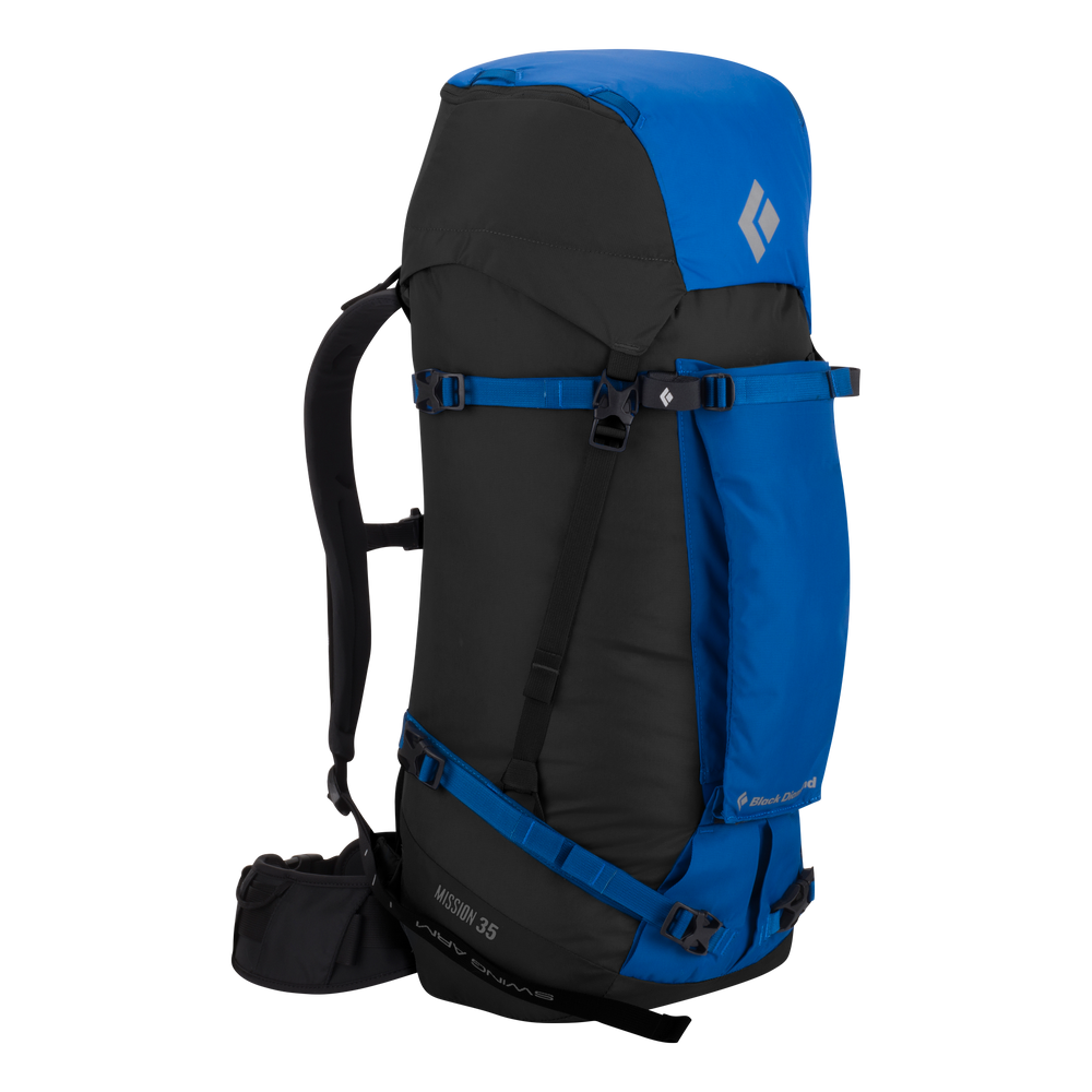 Mission 35 Pack