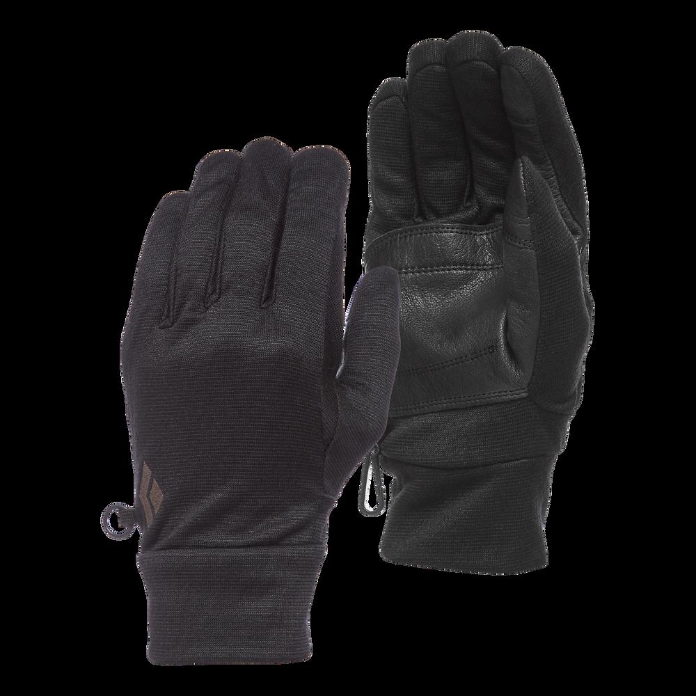 MidWeight WoolTech Gloves