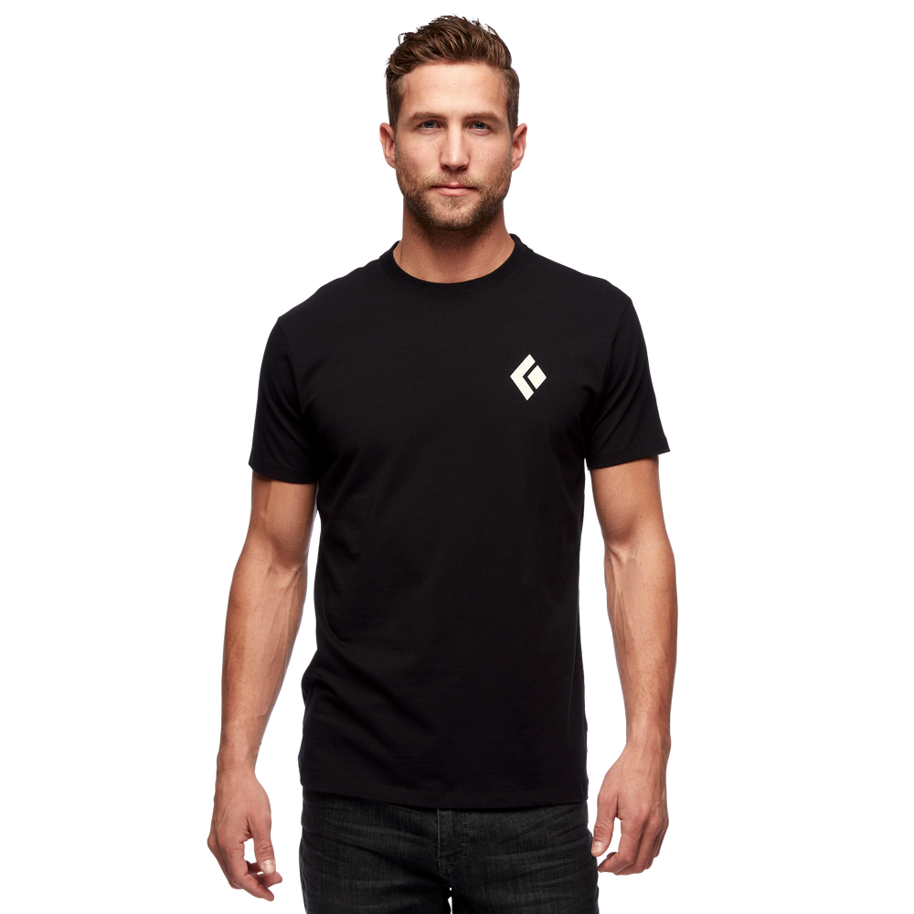 Double Diamond Tee - Men's