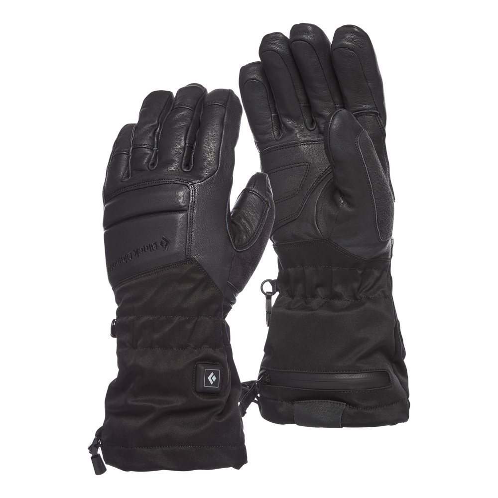Solano Heated Gloves