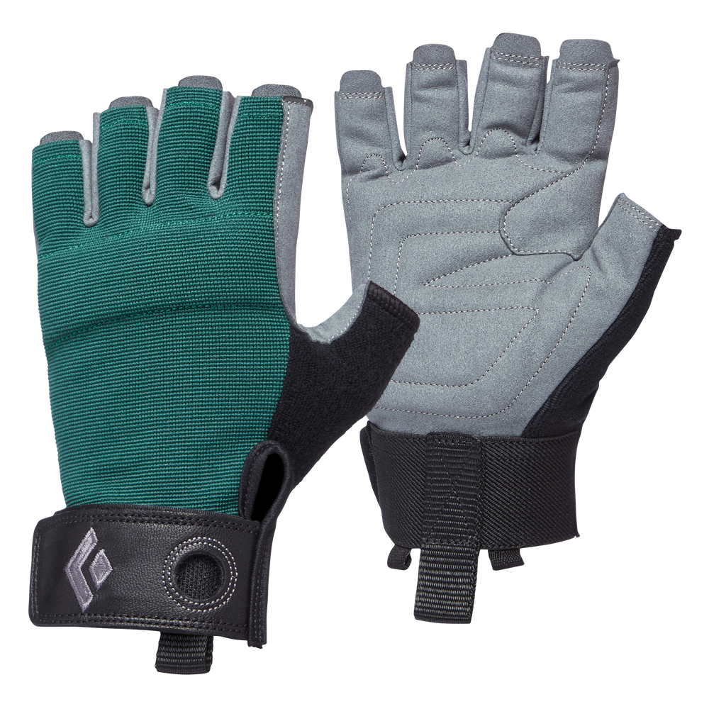 Crag Half-Finger Gloves - Women's