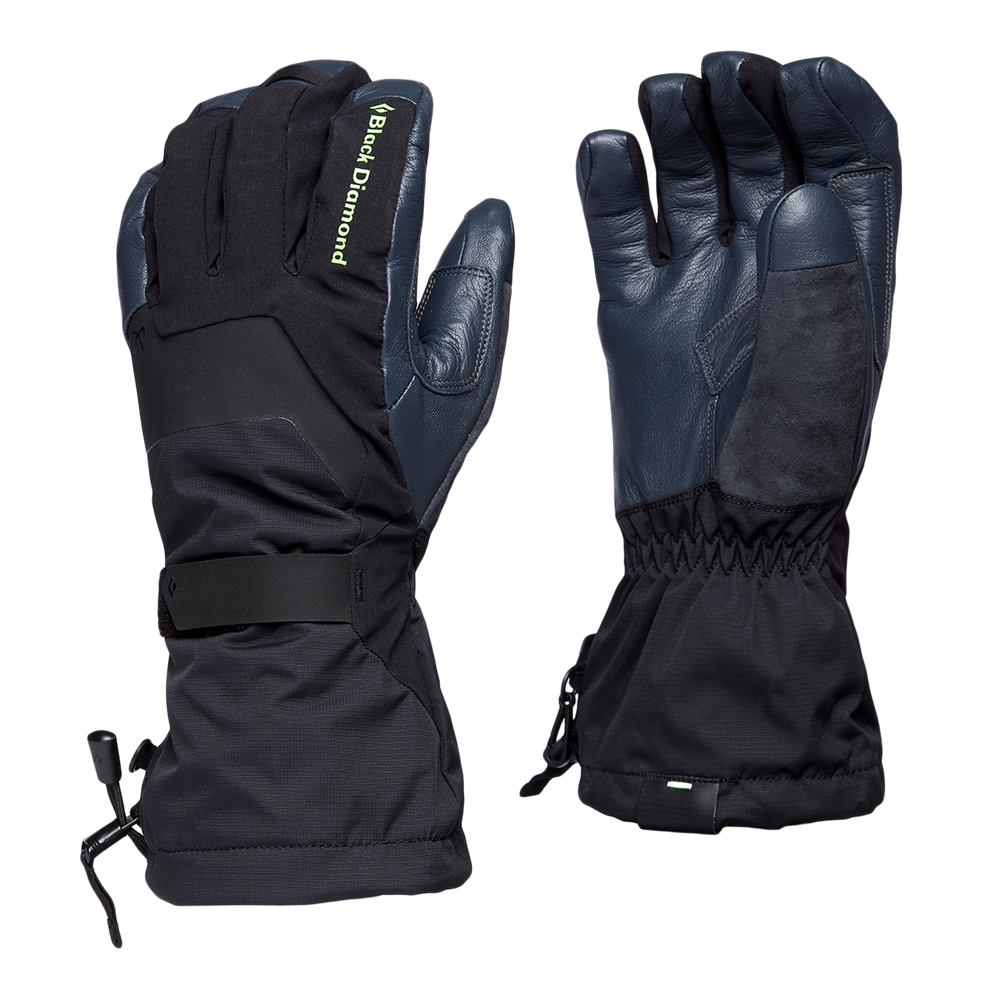 Enforcer Gloves