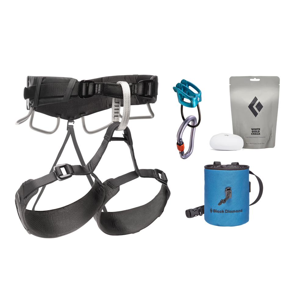 Momentum 4s Harness Package