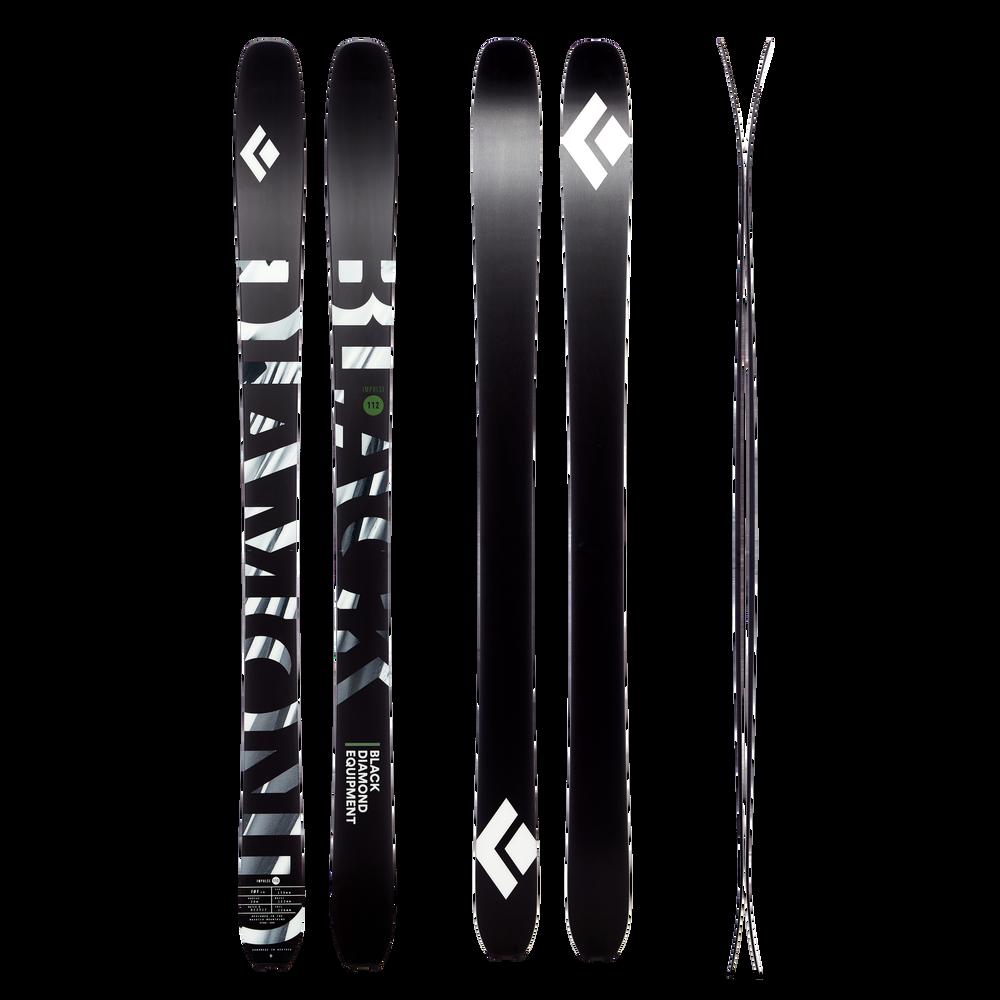 Impulse 112 Skis