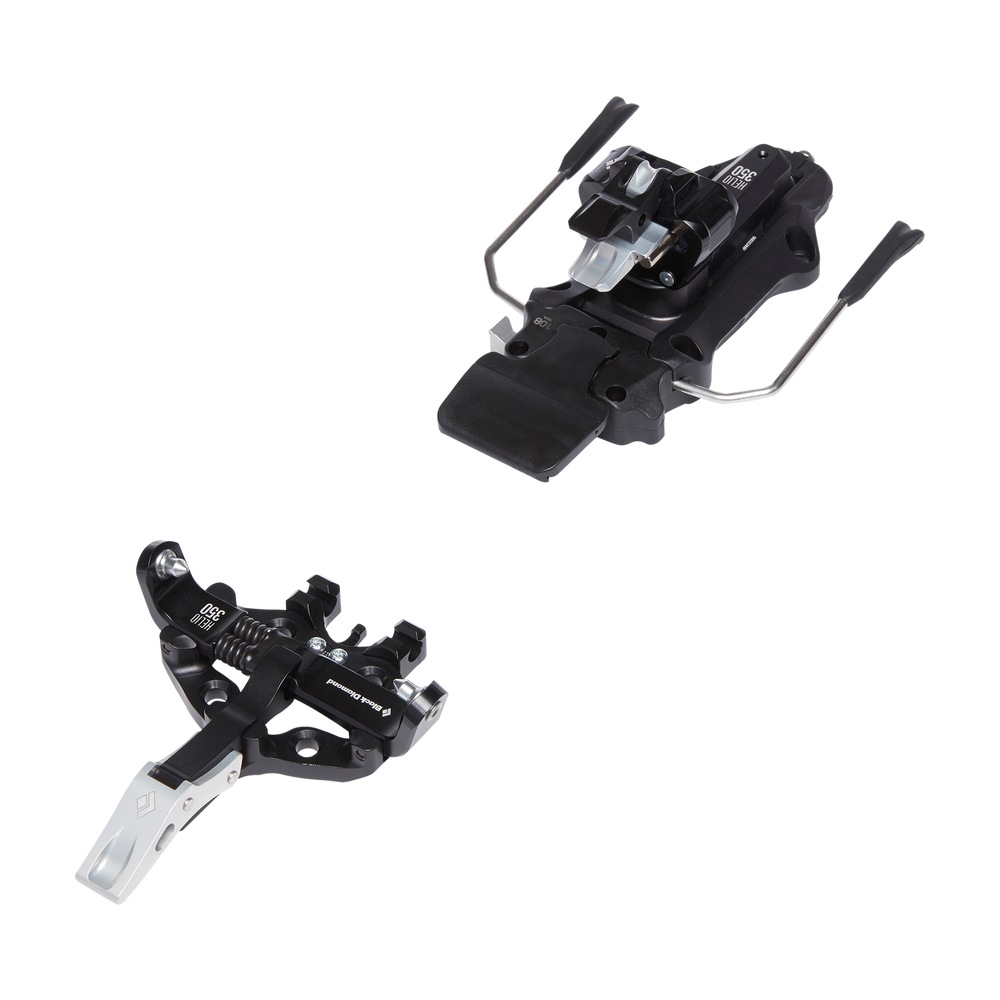 Helio 350 Bindings
