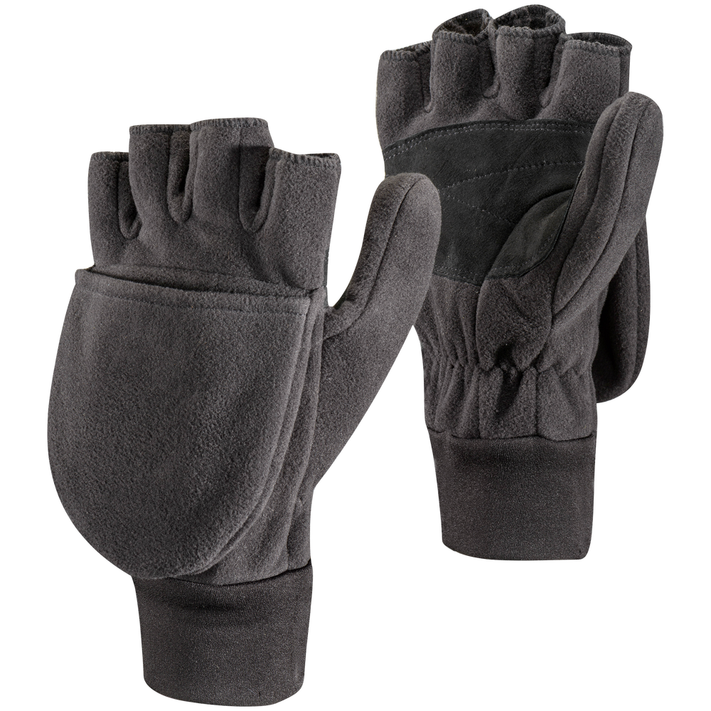WindWeight Fleece Mitts