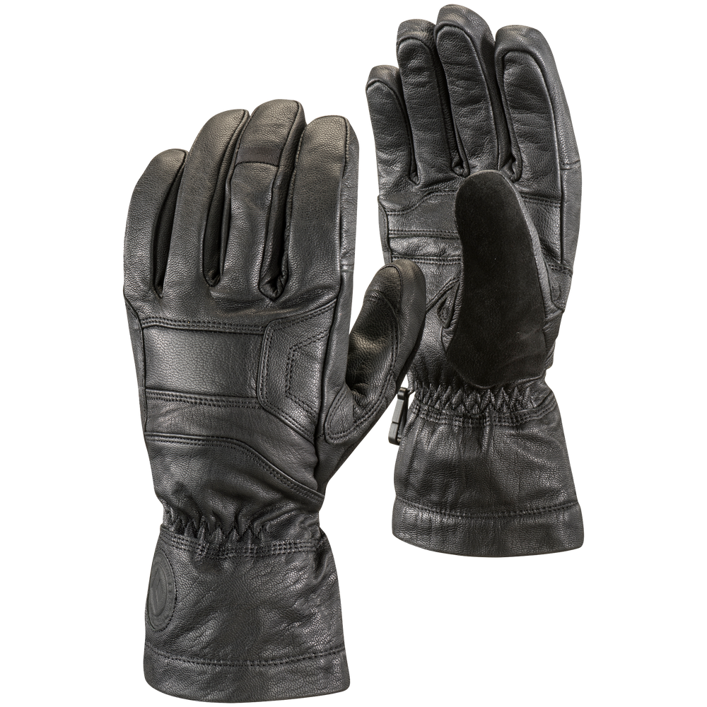 Kingpin Gloves