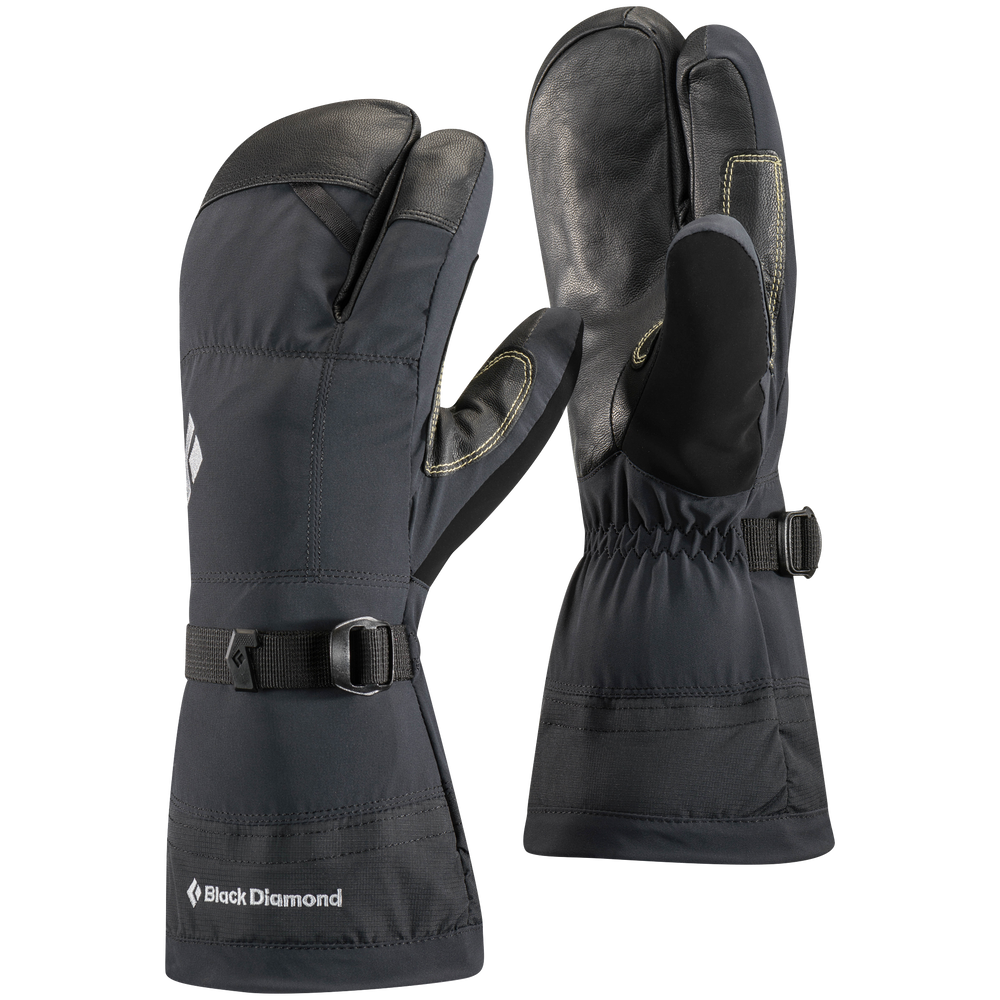 Soloist Finger Gloves