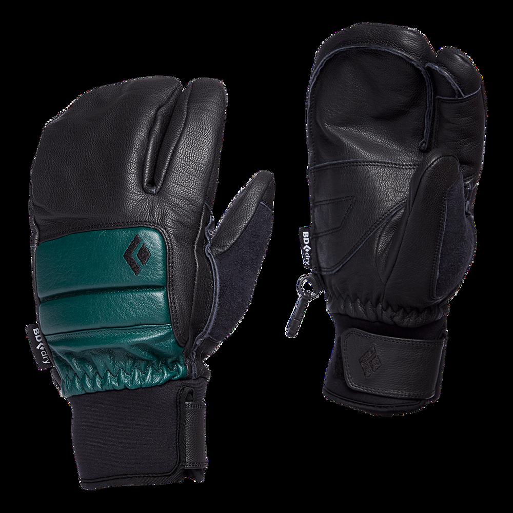 Spark Finger Gloves - Women's