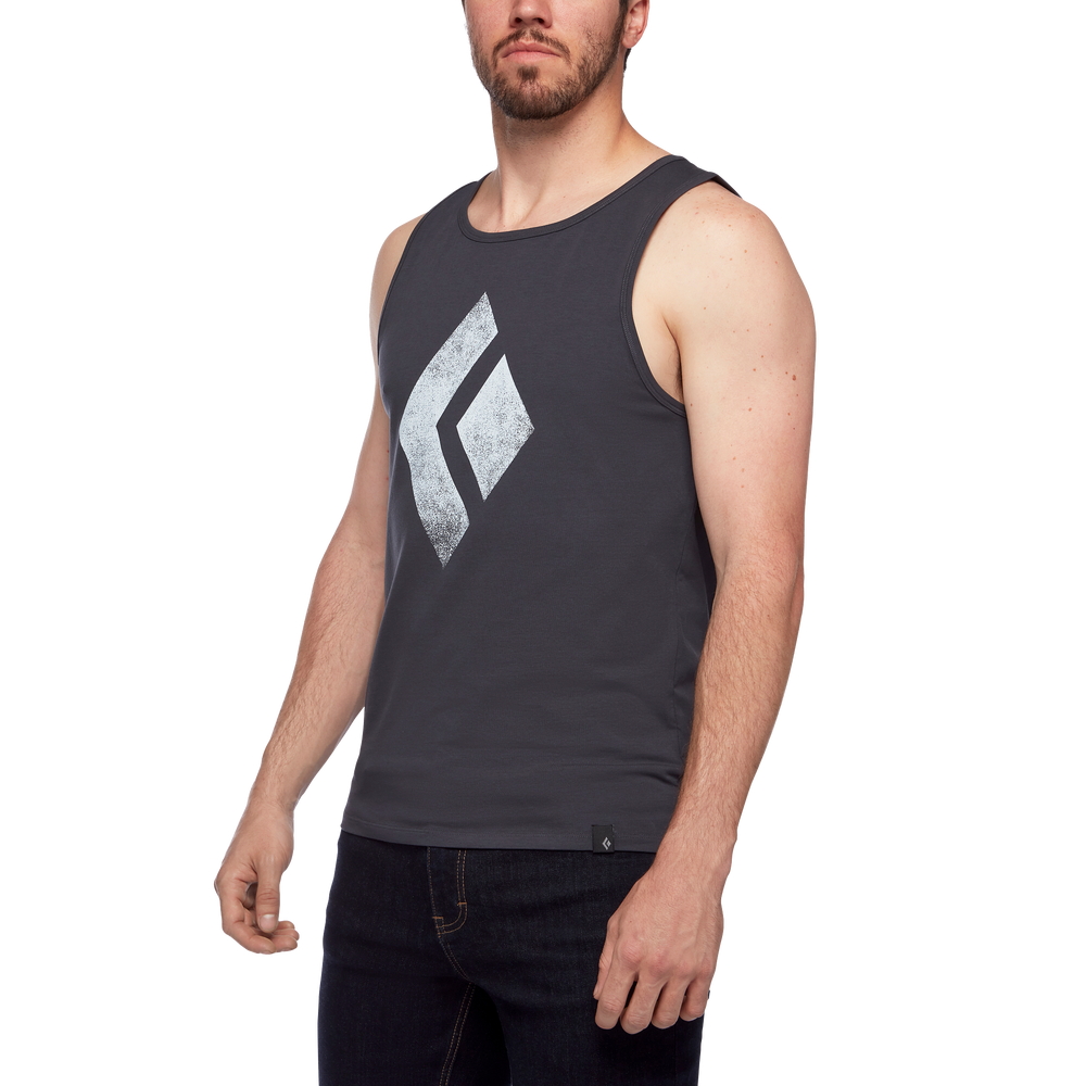 Chalked Up Tank - Men's