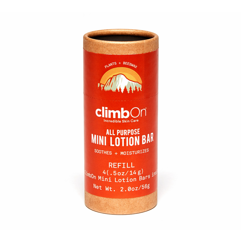 ClimbOn Mini Refill Tube