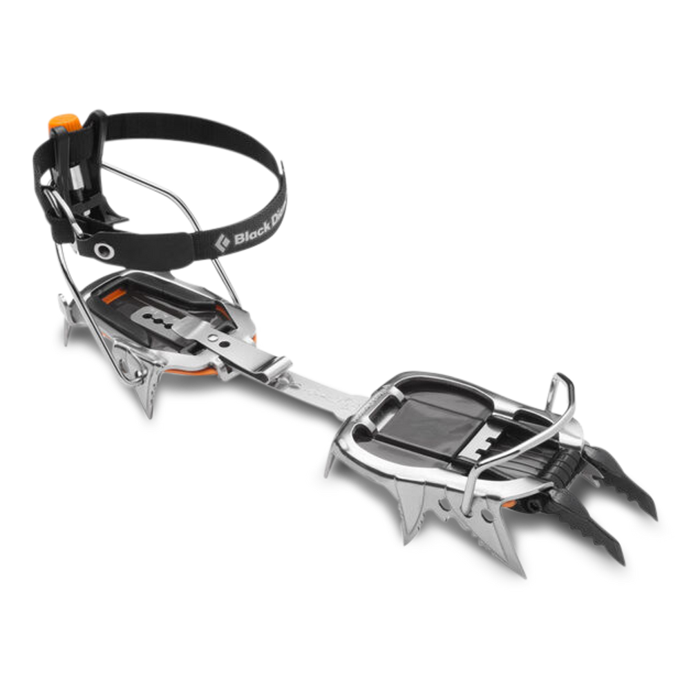 Cyborg Pro Crampons