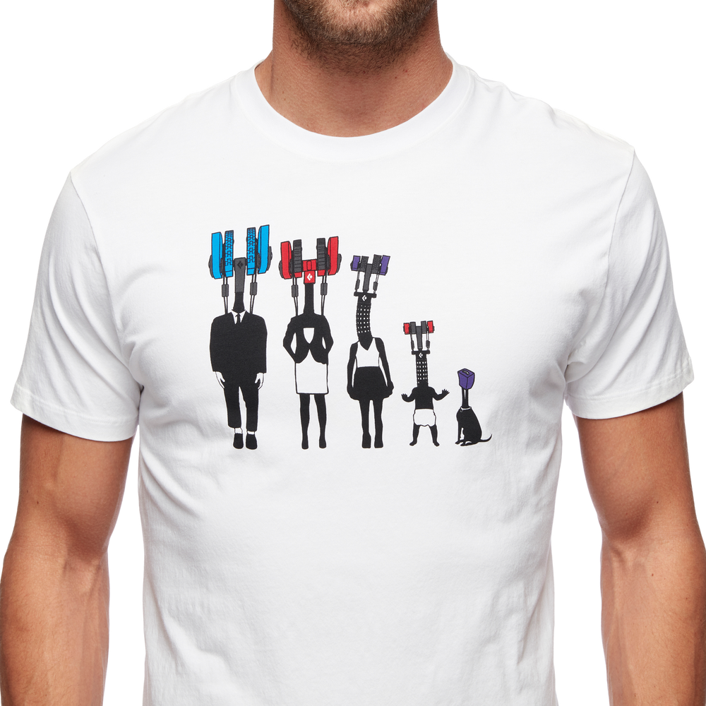 Cam Family Tee - Men's