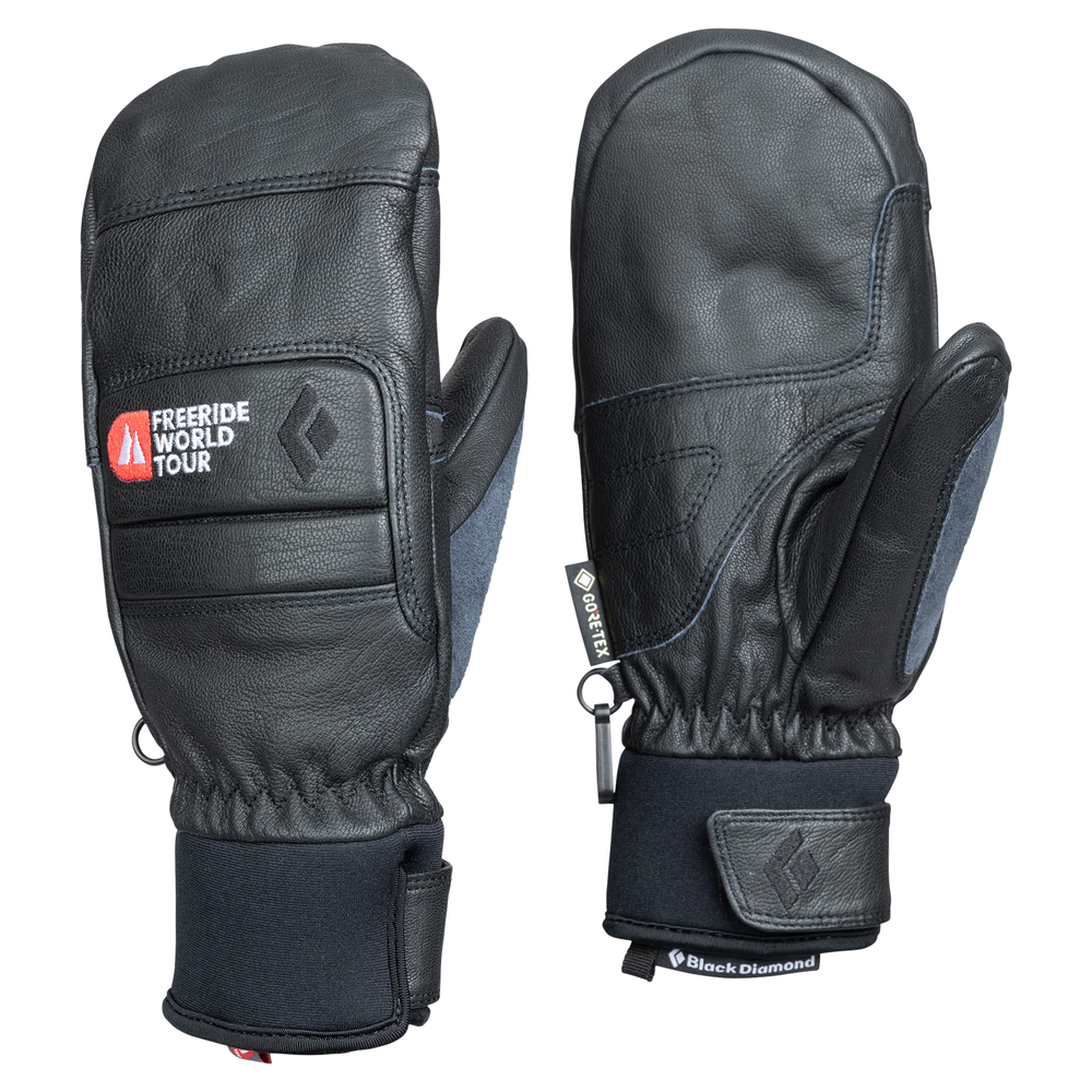 FREERIDE WORLD TOUR SPARK MITTS