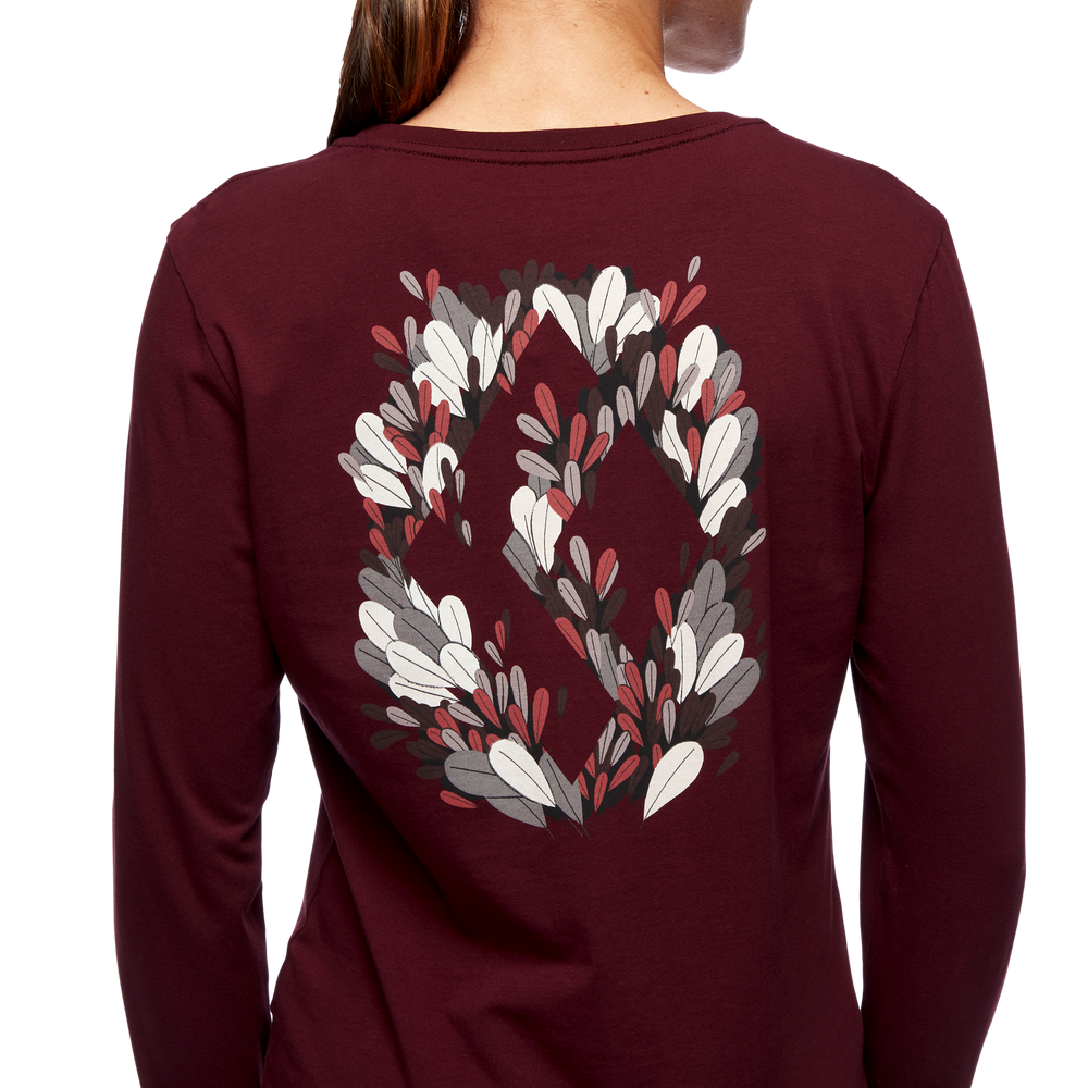 BD Forest Diamond Tee - Women's