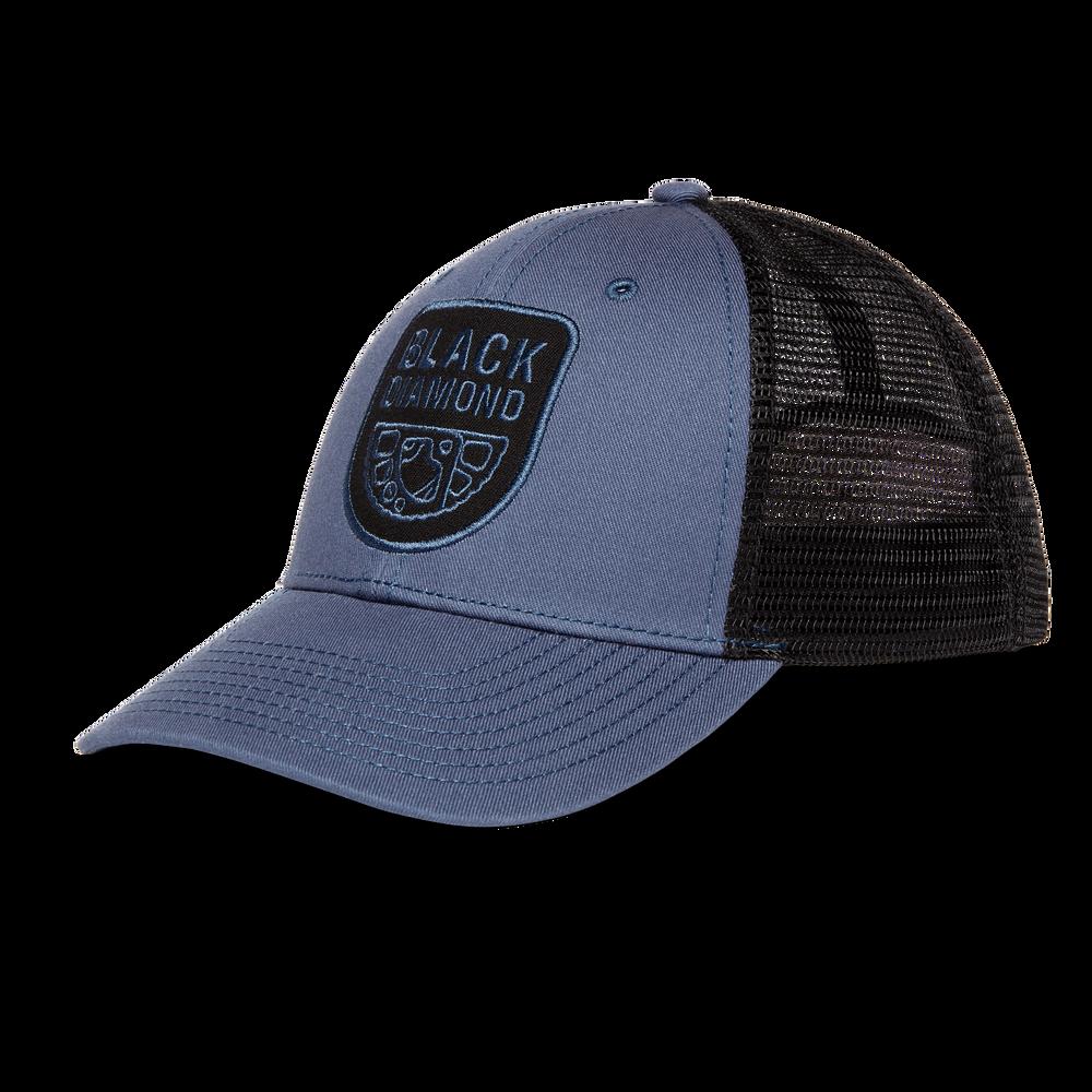 Low Profile Trucker Hat