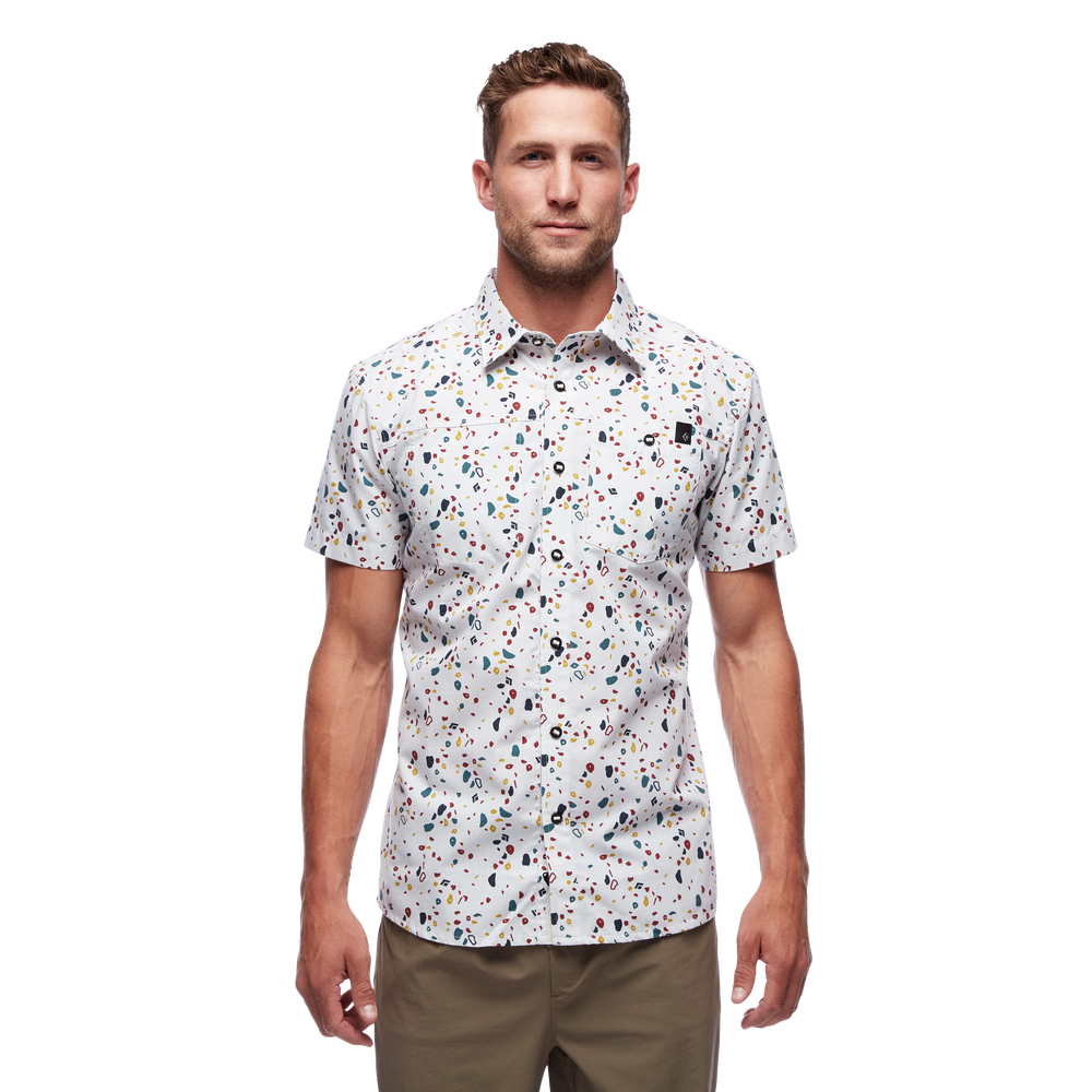 Solution Shirt - Men's