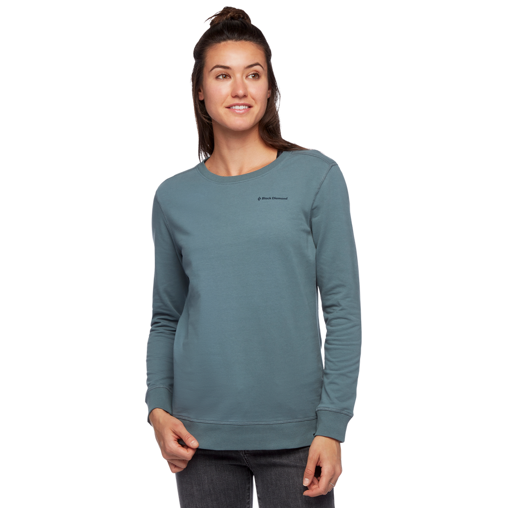 Long Sleeve Vista Crew - Women's