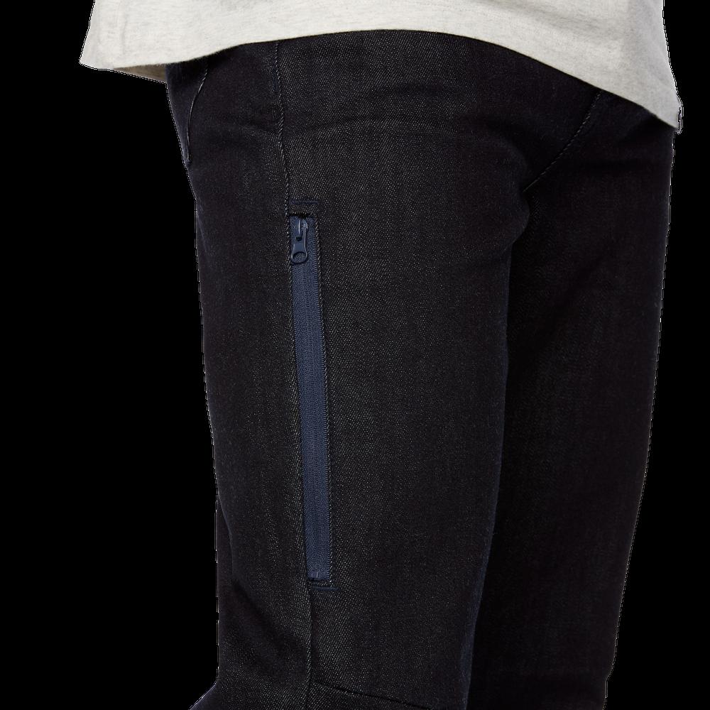 Mission Wool Denim Pants - Men's