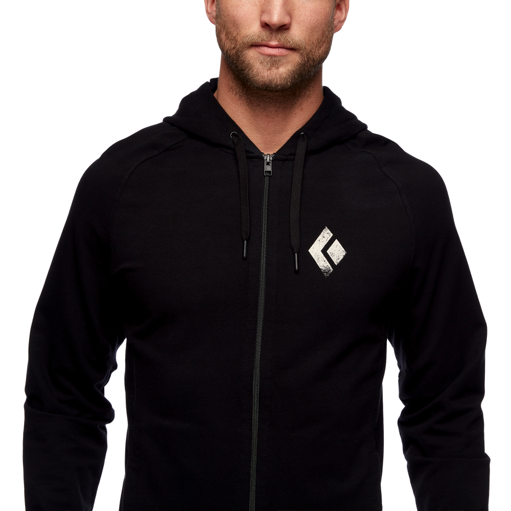 Chalked Up Fullzip Hoody - Men's