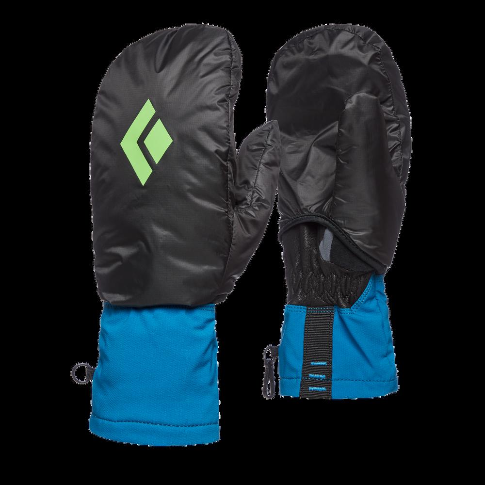 Cirque Hybrid Gloves