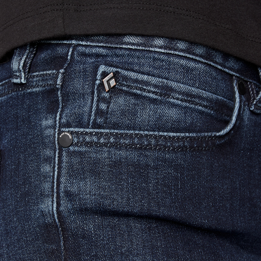 Zone Denim Pants - Women's