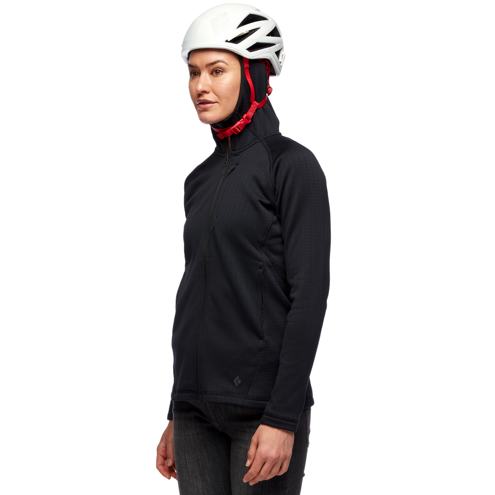 Factor Hoody - Women's