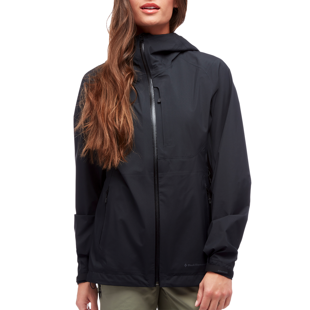 Highline Stretch Shell - Women's
