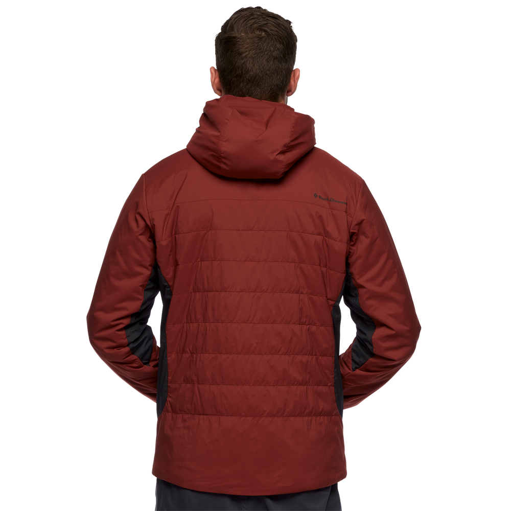 First Light Stretch Hoody - Men's