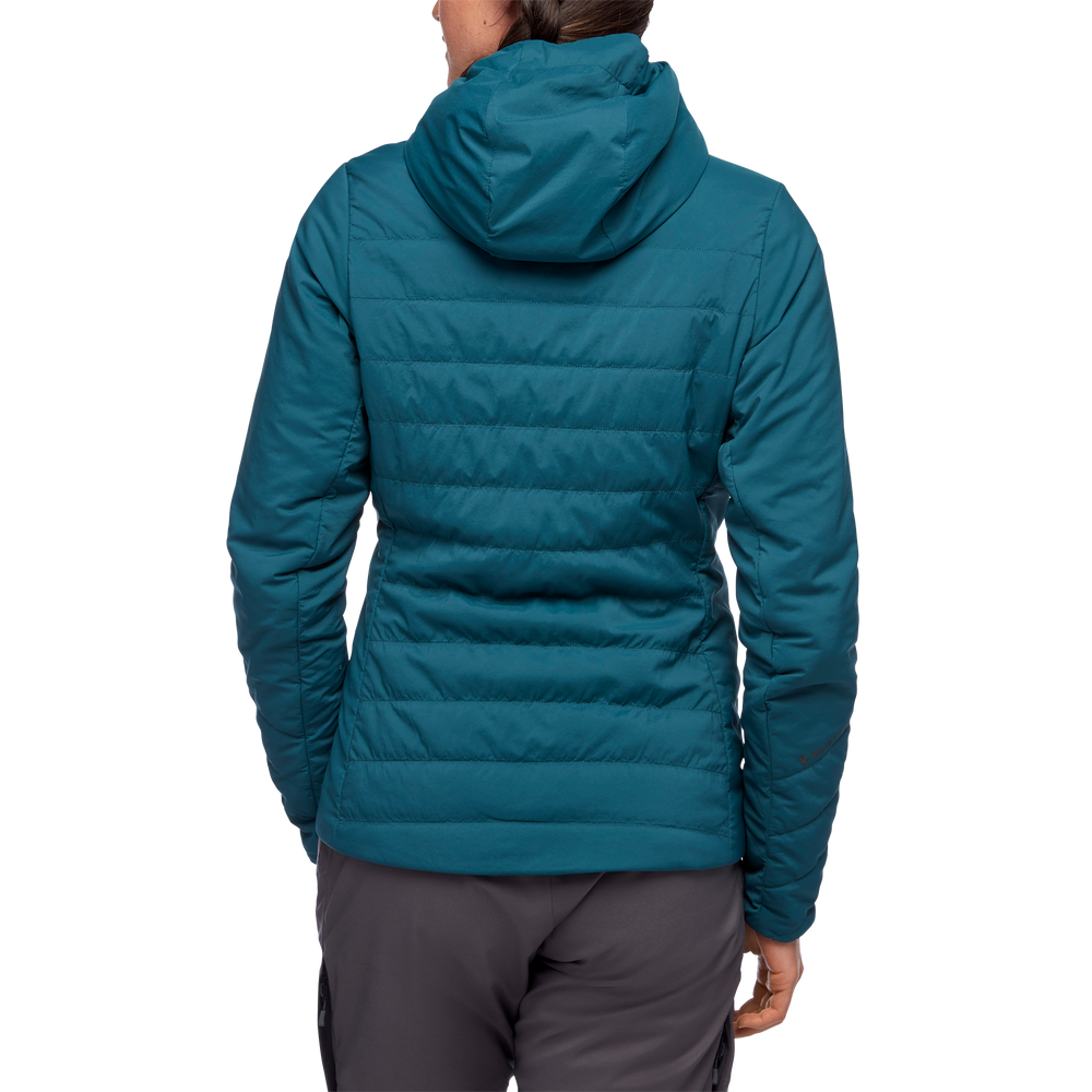 Firstlight Stretch Hoody - Women's