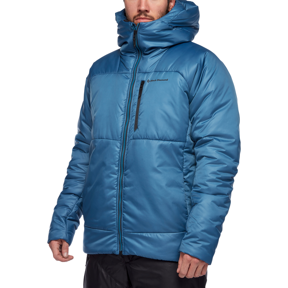 Belay Parka - Men's