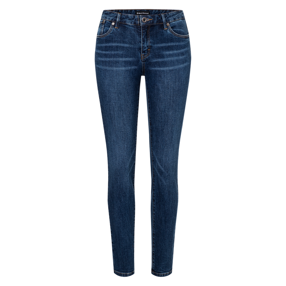 Crag Denim Pants - Women's