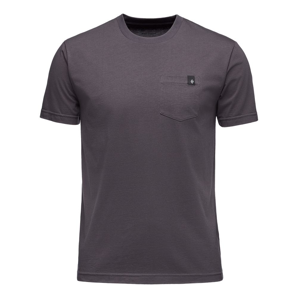 Crag Pocket Tee - Men's