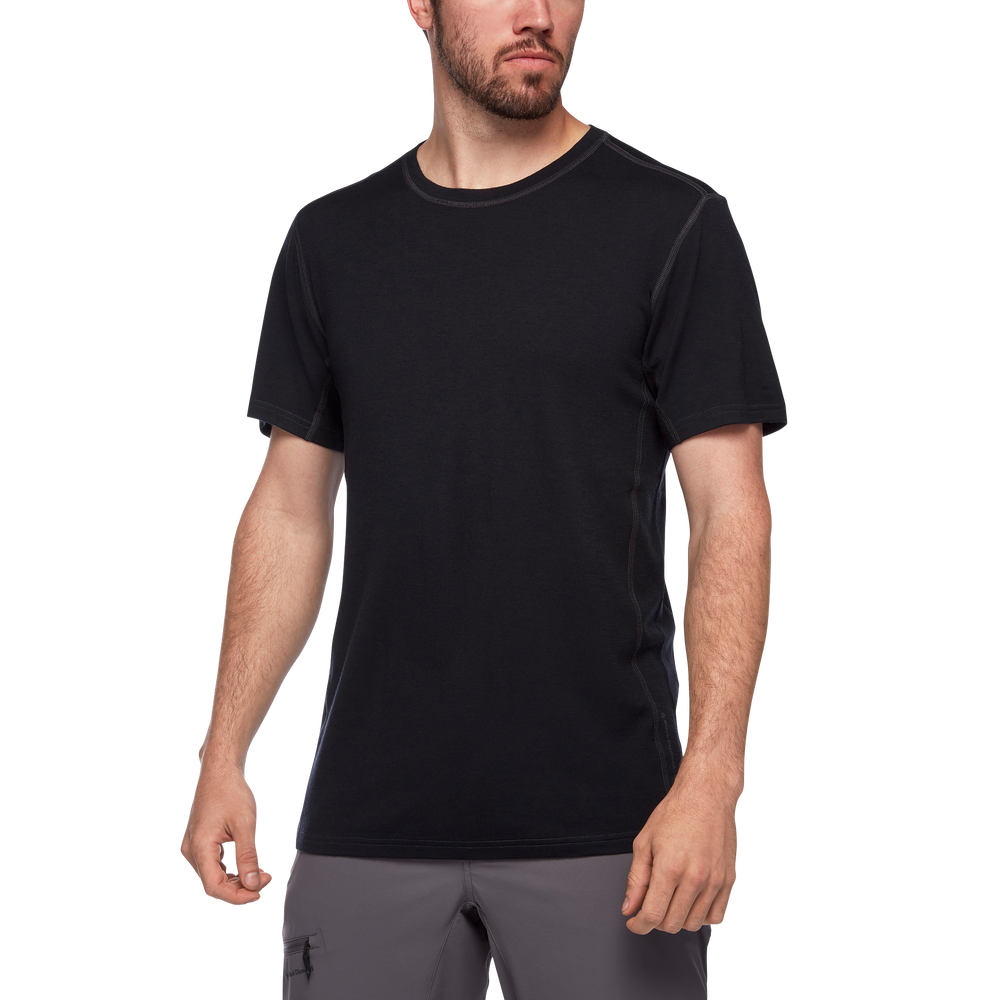 Flux Merino Shirt - Men's