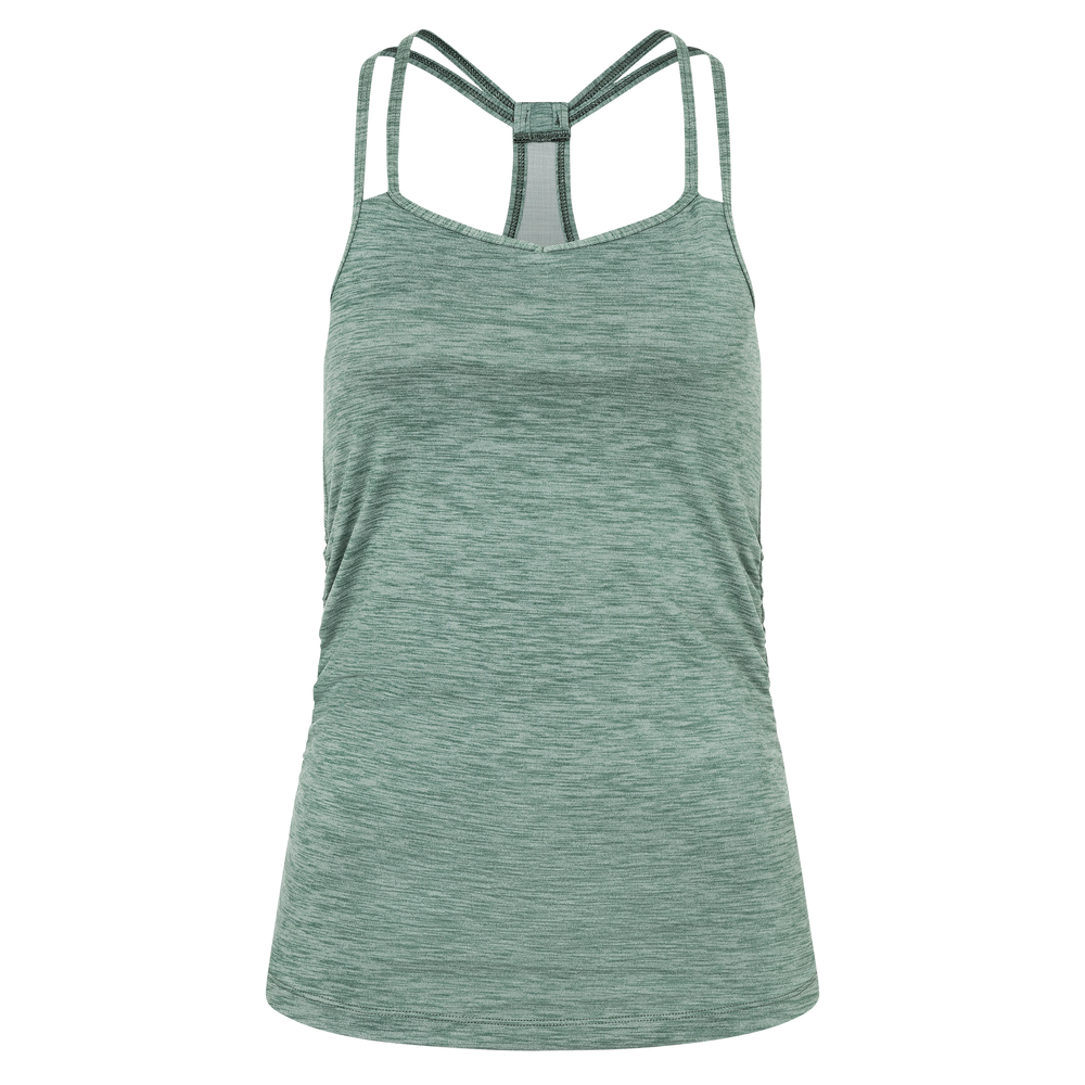 Six Shooter Tank - Women's