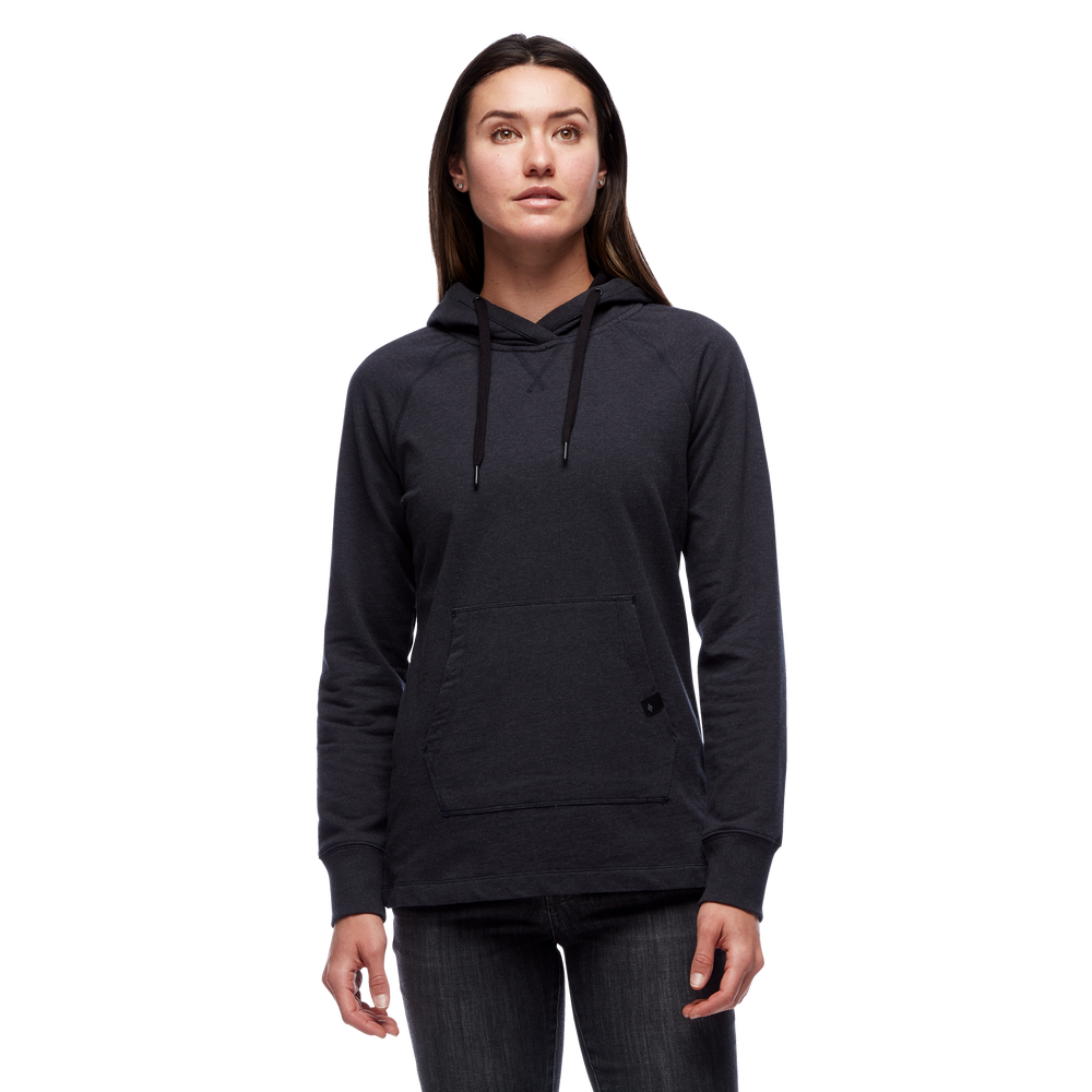 Basis Pullover Hoody - Women's