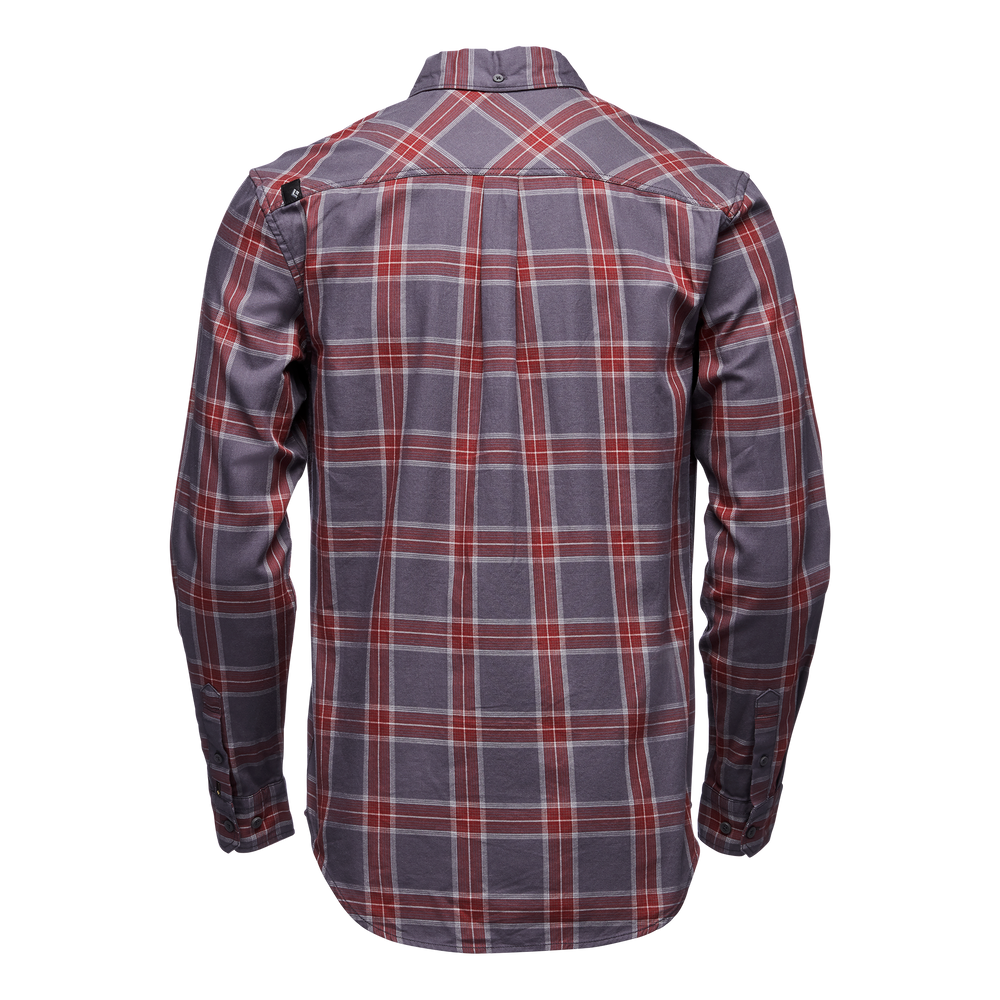 Long Sleeve Benchmark Shirt - Men's