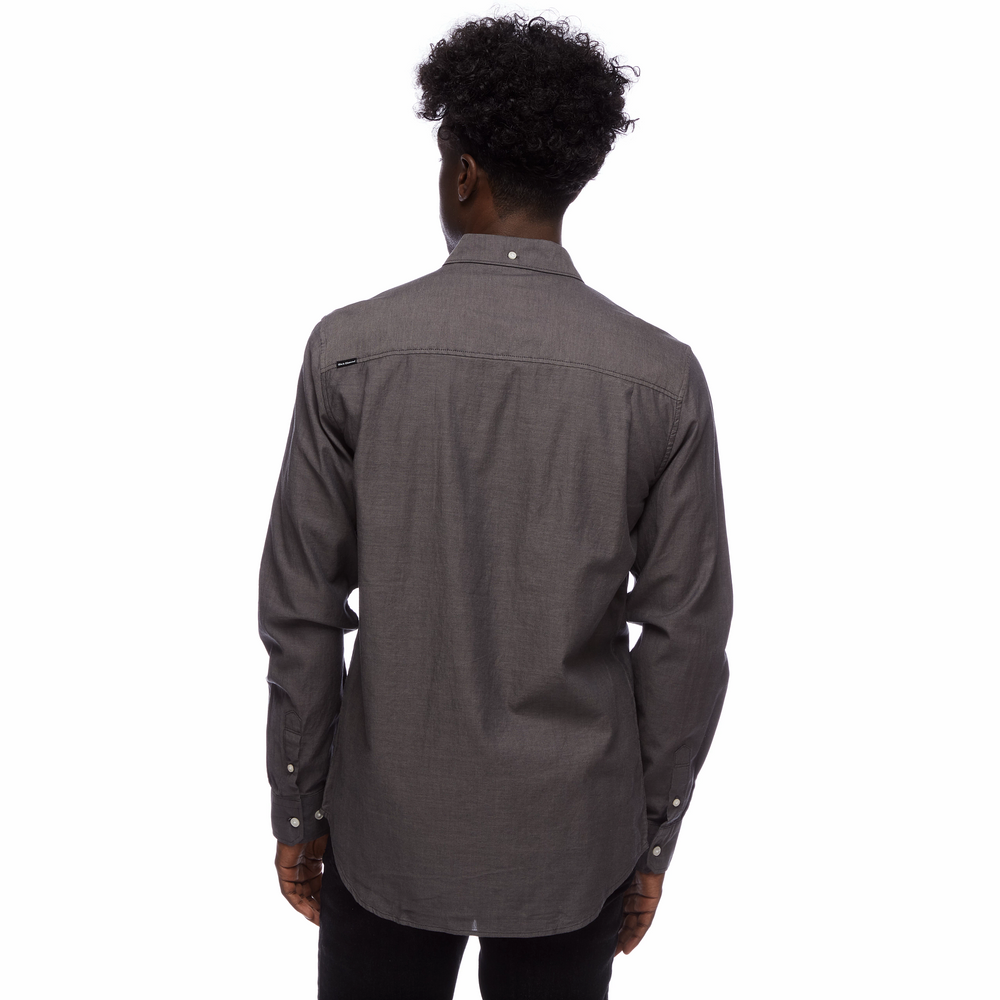 Long Sleeve Solution Shirt - Men's