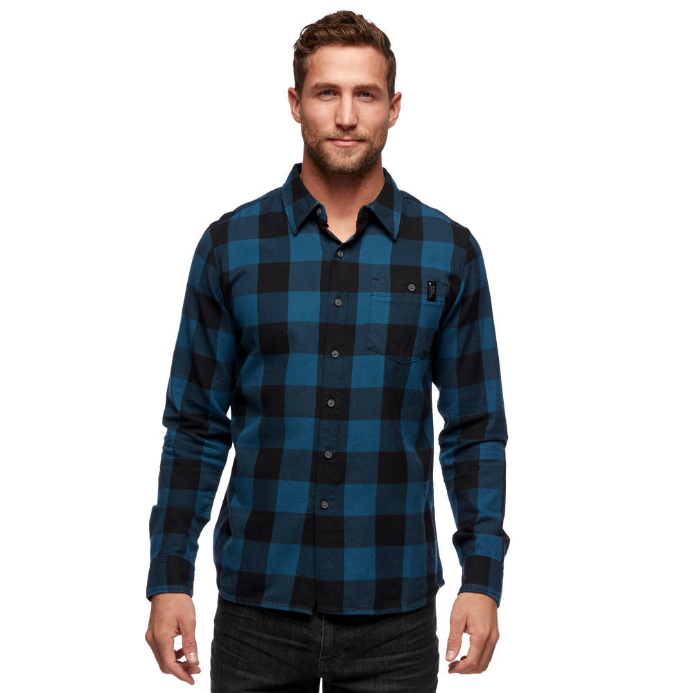 Zodiac Flannel - Men's